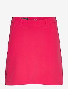 Ilo Women's Skort - sports skirts - azalea pink