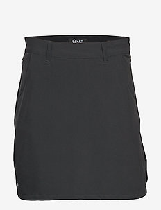 Ilo Women's Skort - BLACK
