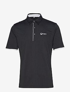 Pujo M Shirt - BLACK