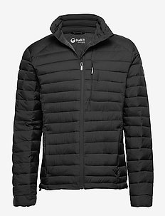 Harts M Jacket - BLACK