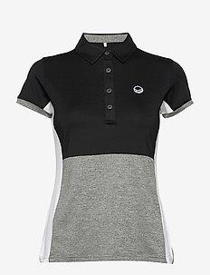 Helen Women's T-shirt - koszulki polo - black