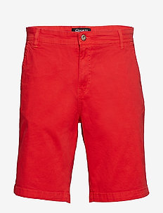 Toive M Shorts - ORANGE COM