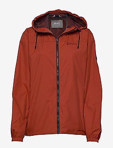 Hovi M Jacket - KETCHUP RED