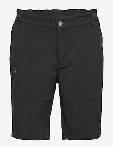 Vuokatti M Shorts - spodenki turystyczne - black