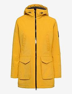 Siida W DX parka jacket - kurtki turystyczne - u42