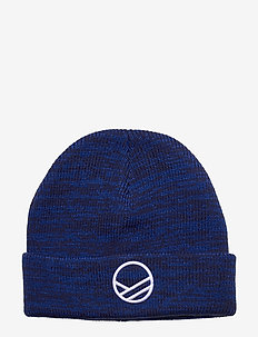 Toivo Beanie - bonnet - peacoat blue