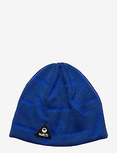 Voima Beanie - bonnet - surf the web blue
