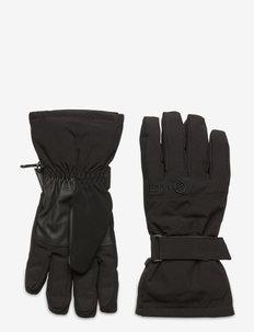 Flade Ski Gloves - accessories - black