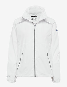 Kaiku Women's Training Jacket - white
