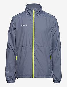Kaiku M Jacket - vestes d'extérieur et de pluie - folkstone grey