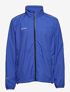 Kaiku M Jacket - vestes d'extérieur et de pluie - power blue