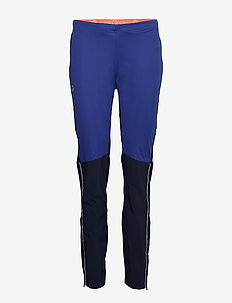 Kiilo W Pants - softshell pants - power blue