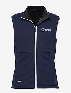 Kaarre Men's XCT Vest - PEACOAT BLUE