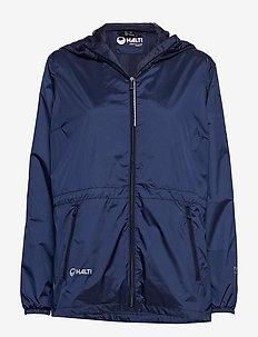 Viola W + Jacket - PEACOAT BLUE MELANGE