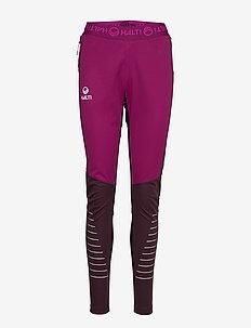 Kaarre W pants - spodnie narciarskie - magenta purple