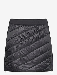 Levi Women's Padded Skirt - treningsskjørt - black