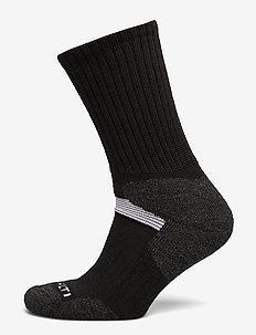 XC Touring Men's Ski Socks - GRANITE GREY