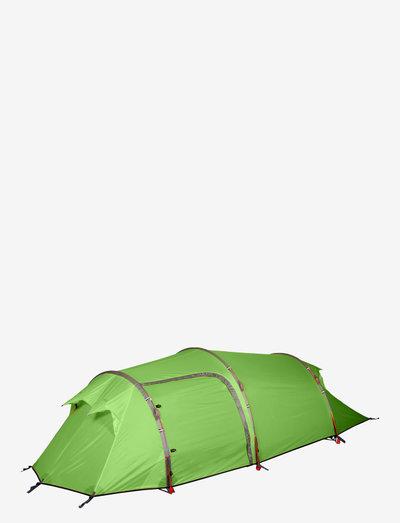XPD Finland 3 Tent - tents - classic green
