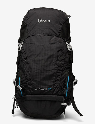 Airspark 36 Backpack - training bags - black