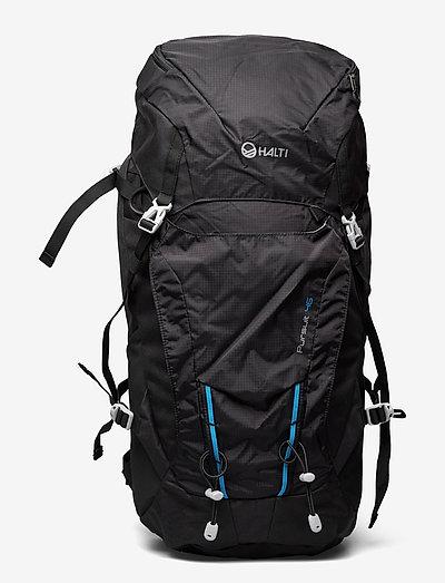 Pursuit 46 Backpack - training bags - black