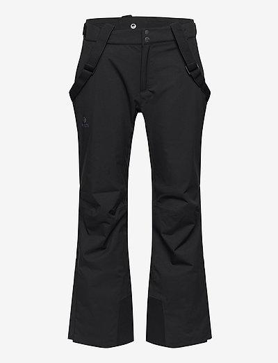 Puntti Recy M DX ski pants - skiing pants - black