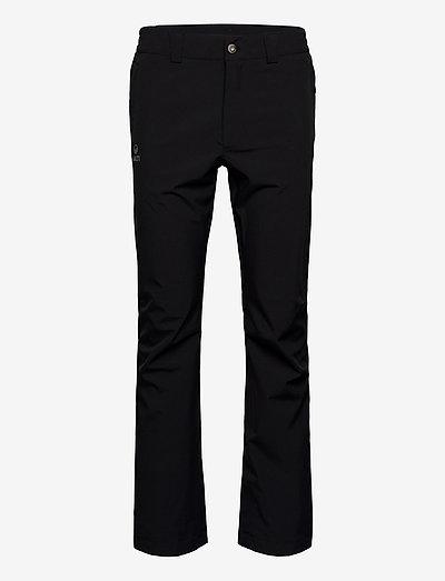 Vuoksi Men's Recy DrymaxX Shell Pants - friluftsbukser - p99
