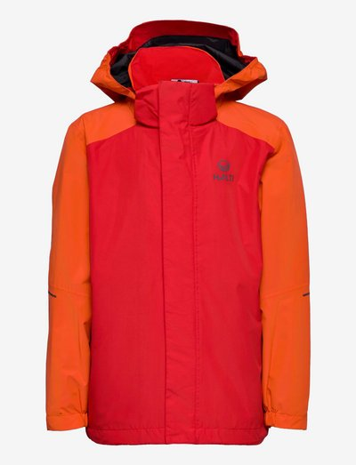 Fort Children's DrymaxX Shell Jacket - shell & rain jackets - t66
