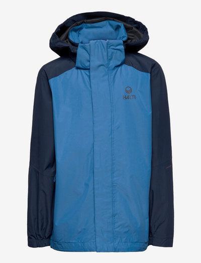 Fort Children's DrymaxX Shell Jacket - shell & rain jackets - u33