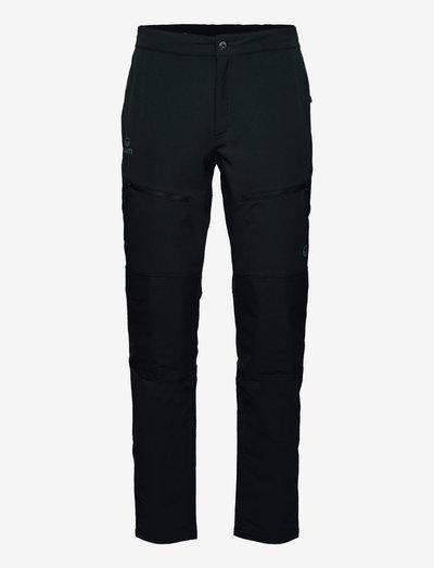 Pallas II M warm X-stretch pants - outdoor pants - p99