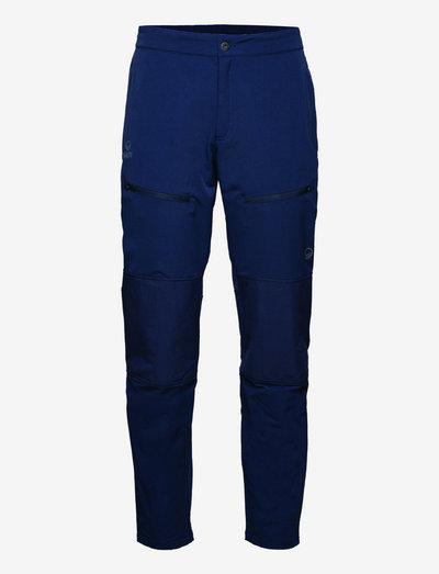 Pallas II M warm X-stretch pants - outdoor pants - u39
