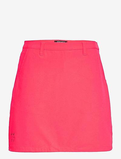 Ilo II W Skort - golfshorts - diva pink