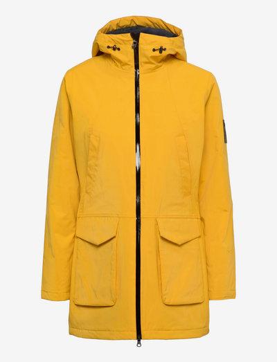 Siida W DX parka jacket - outdoor & rain jackets - u42