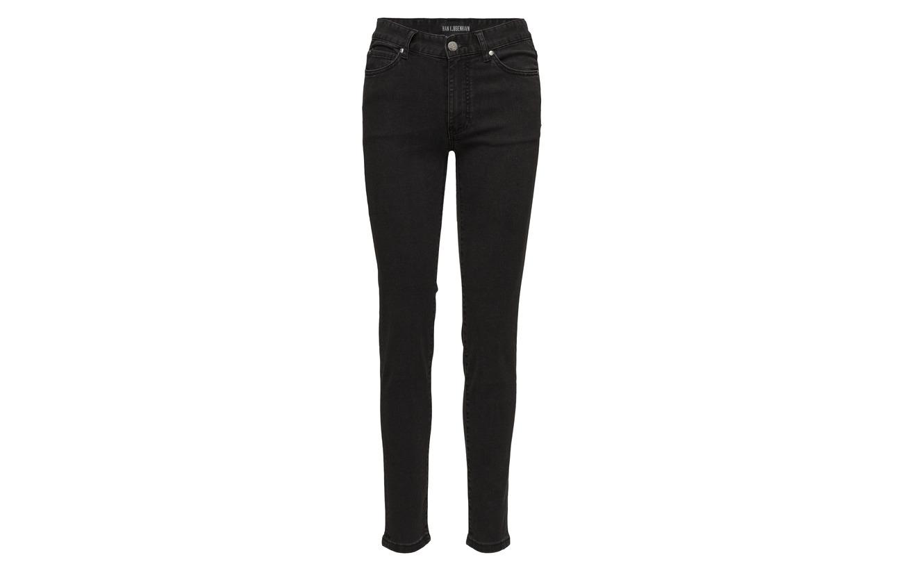 Coton Jeans Stone Skinny 100 Black Kjøbenhavn Han Rn4qYY