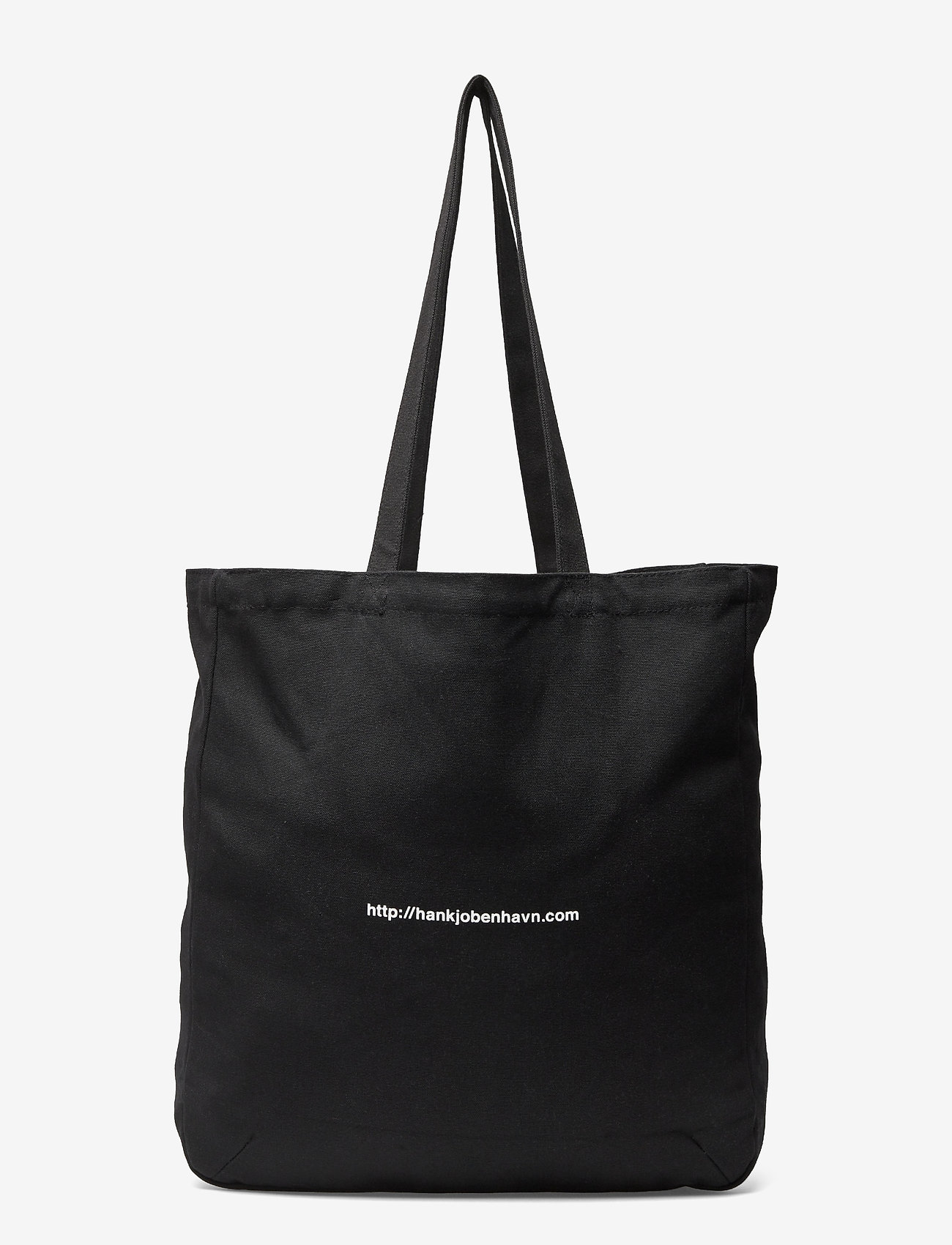 HAN Kjøbenhavn - Tote Bag HAN KJØBENHAVN - tassen - black - 1