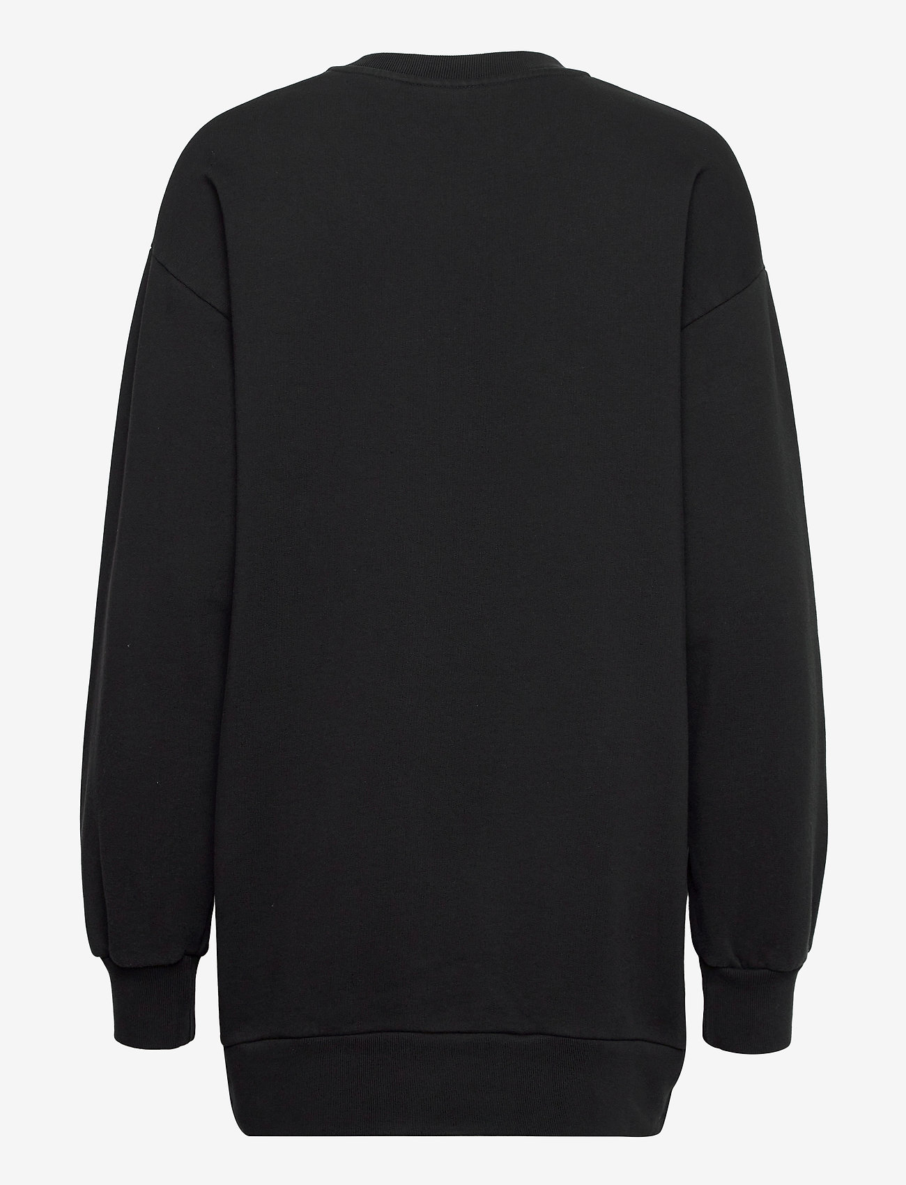 HAN Kjøbenhavn - Relaxed Crew - sweatshirts - faded black - 1