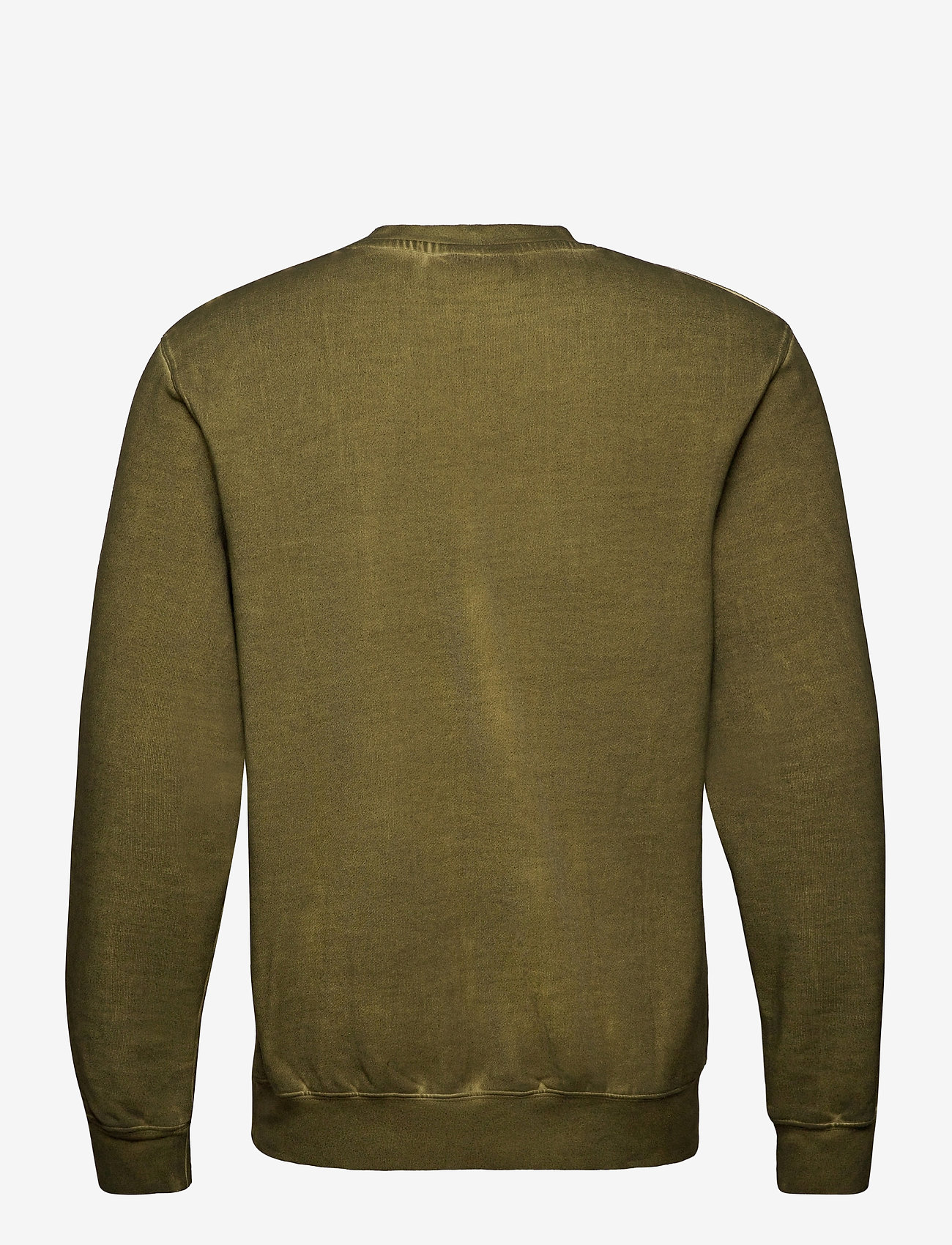 HAN Kjøbenhavn - Casual Crew - basic sweatshirts - green crush - 2