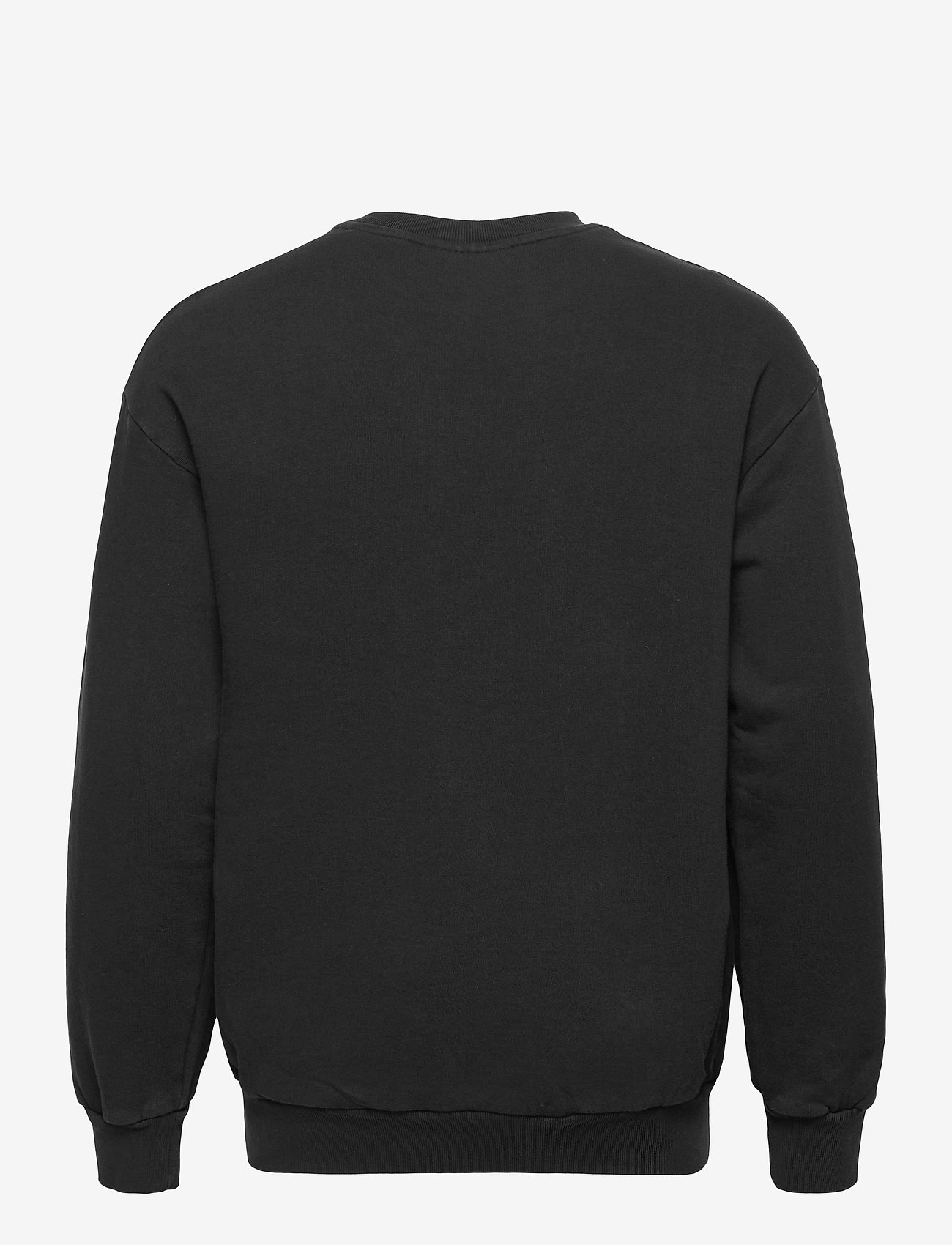 HAN Kjøbenhavn - Artwork Crew - truien - faded black hk - 1