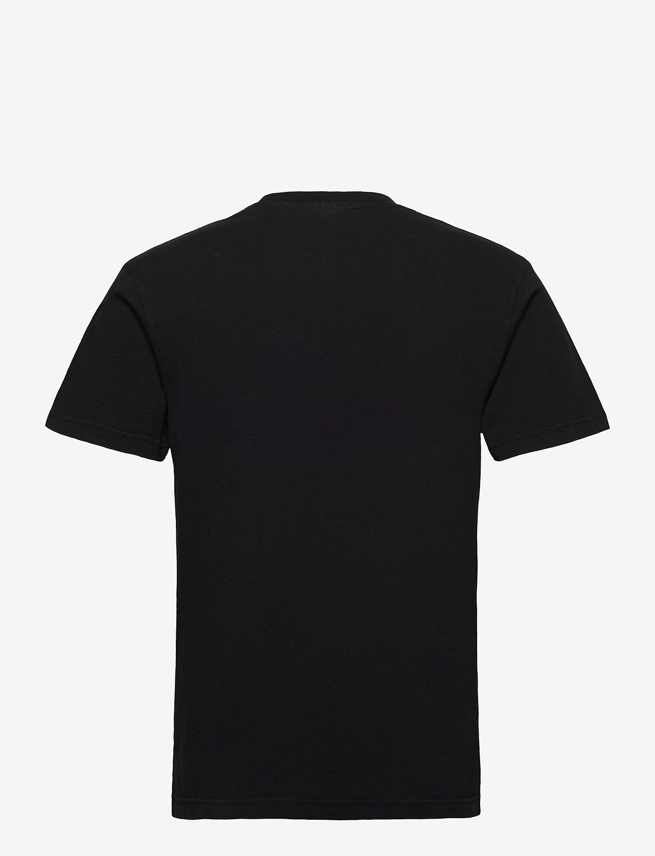 HAN Kjøbenhavn - Artwork Tee - korte mouwen - faded black - 2