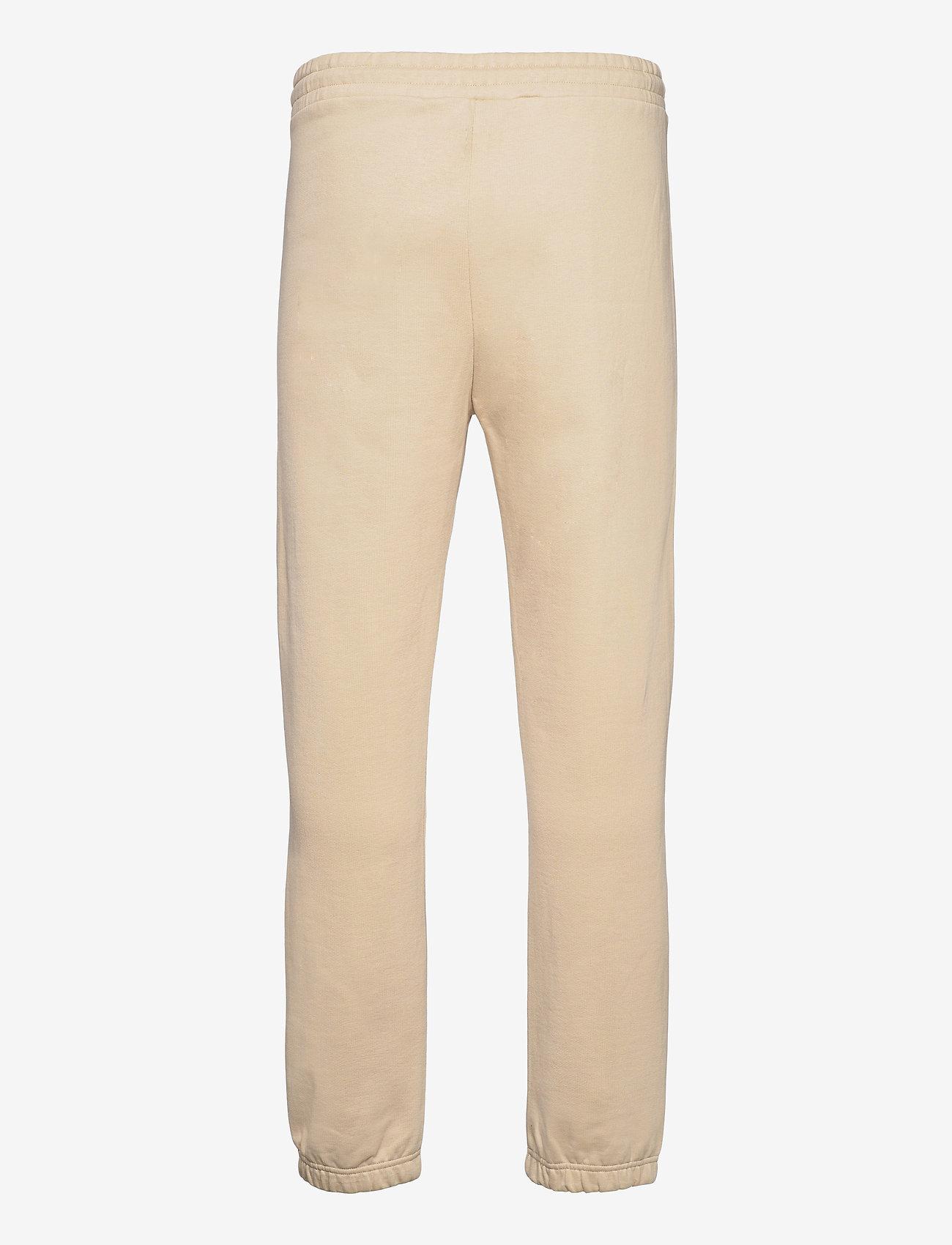 HAN Kjøbenhavn - Sweatpants - kleding - sand - 1