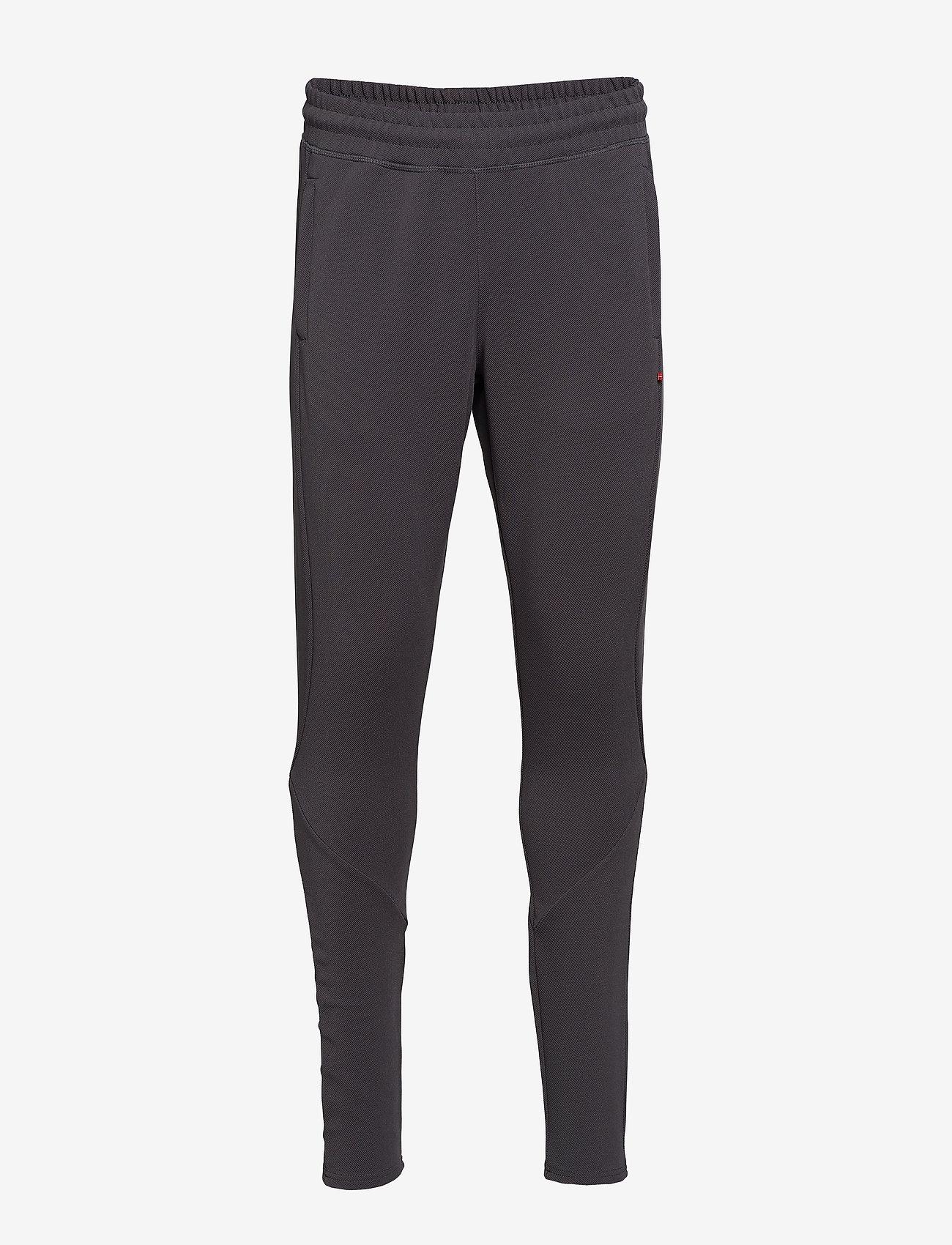 HAN Kjøbenhavn - Tights - kleding - grey - 0