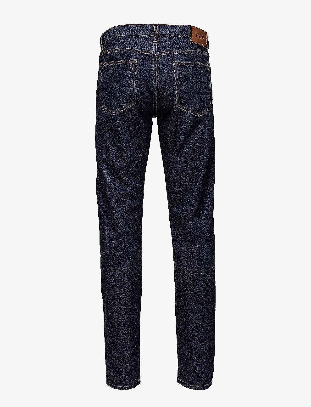 HAN Kjøbenhavn - Tapered Jeans - regular jeans - medium blue - 1