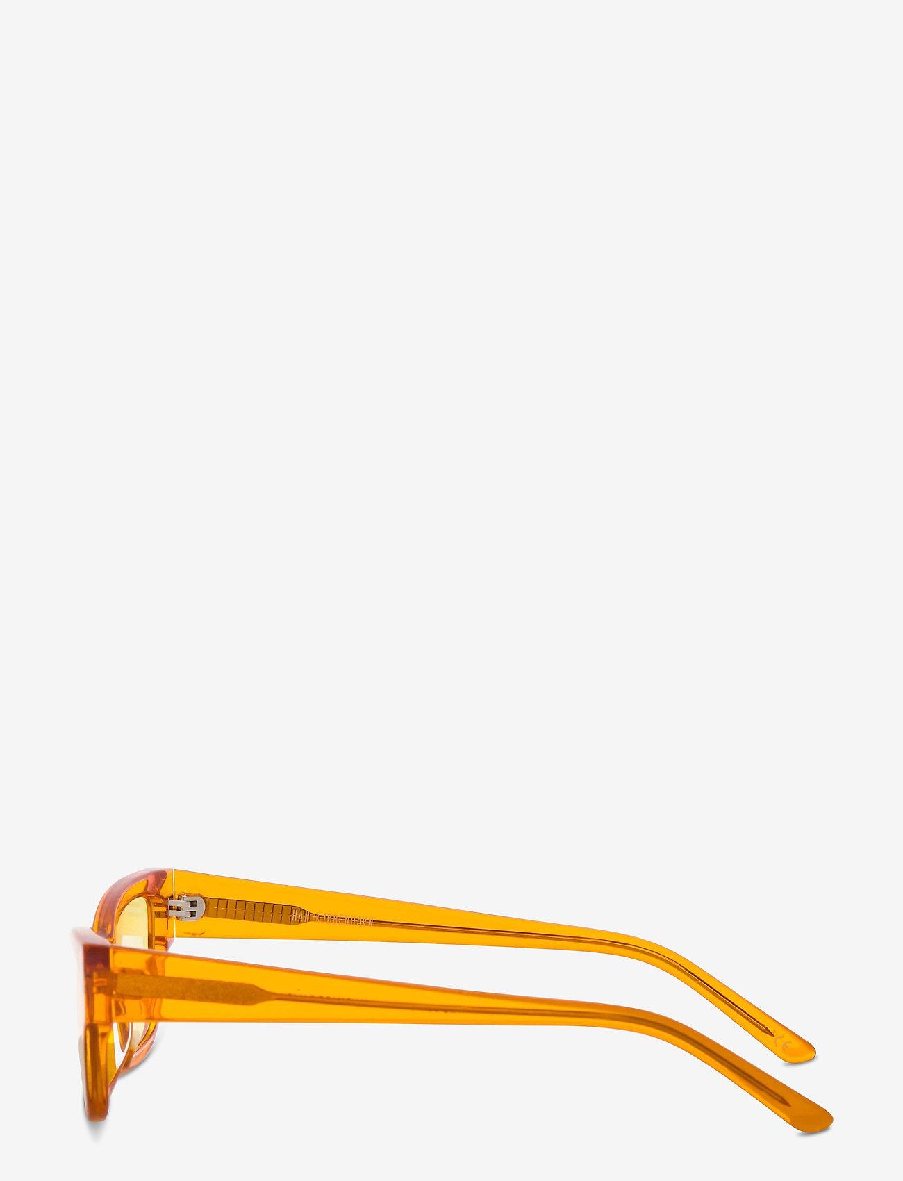 HAN Kjøbenhavn - Moon - d-vormige - transparent orange - 2