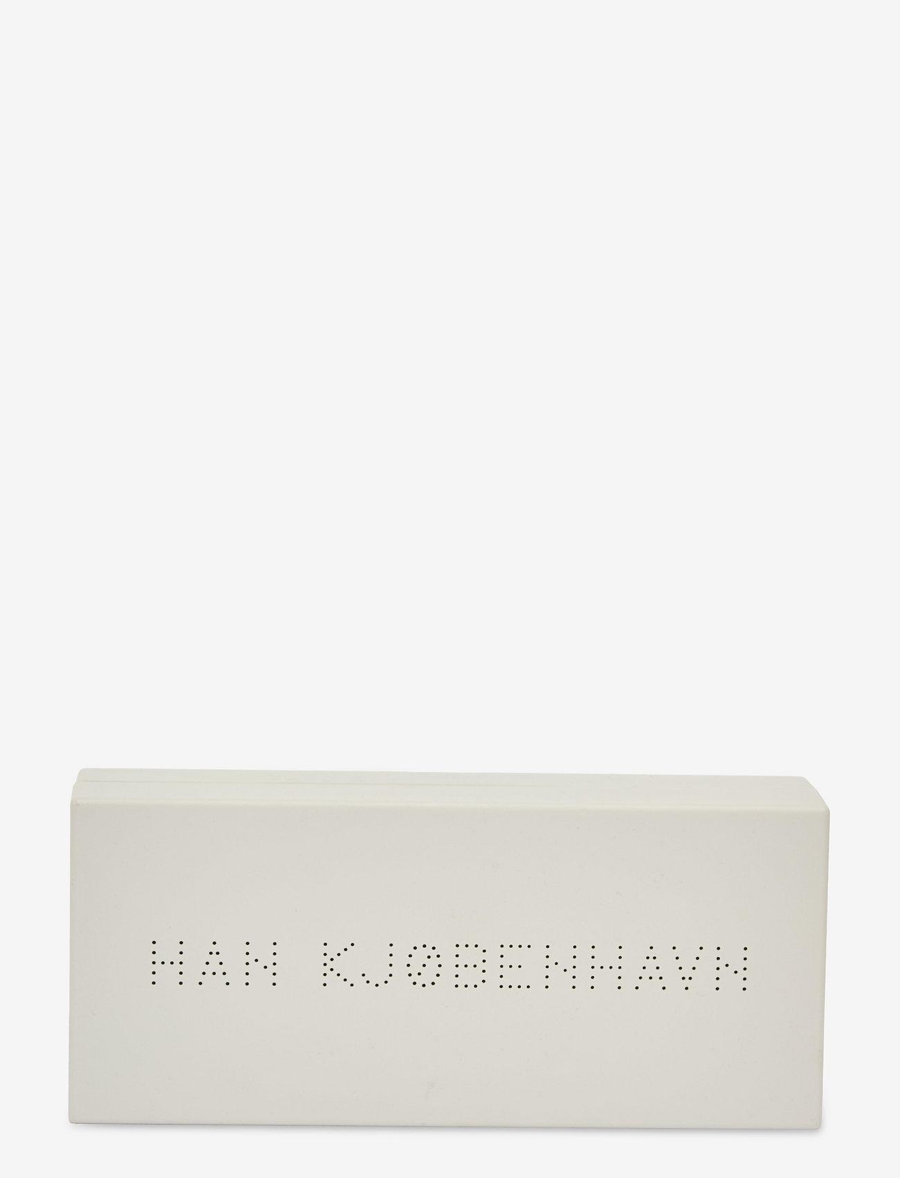 HAN Kjøbenhavn - Race - d-vormige - raven - 3