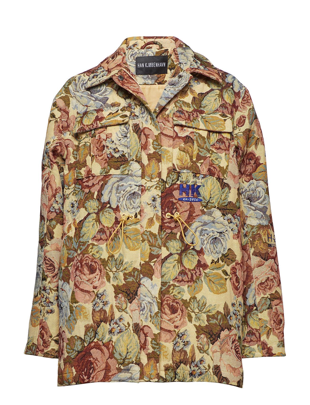 HAN Kjøbenhavn Desk Jacket Ytterkläder