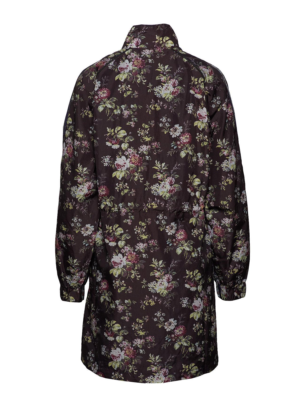 HAN Kjøbenhavn    Track Dress  - Kleider    FLOWERS