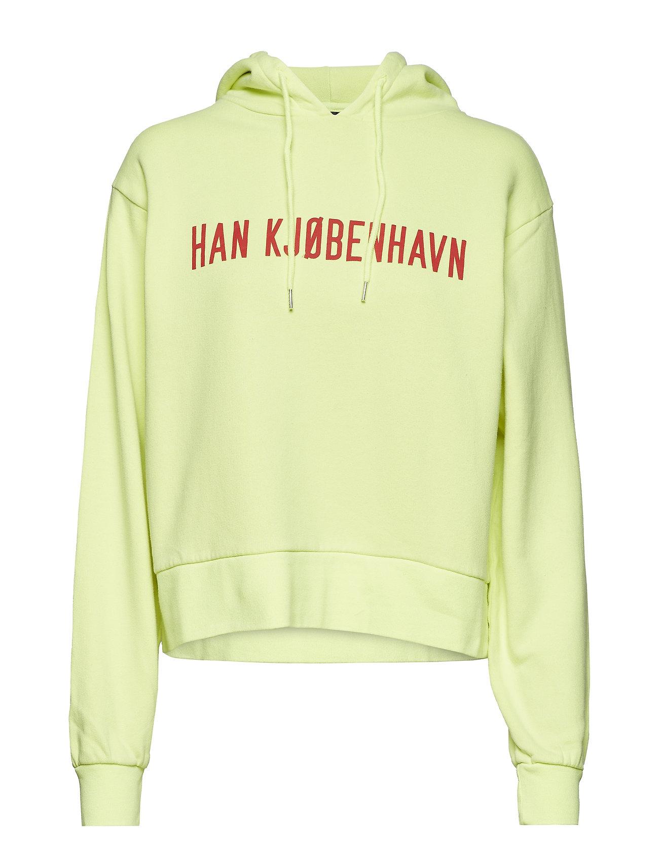 HAN Kjøbenhavn Artwork Hoodie