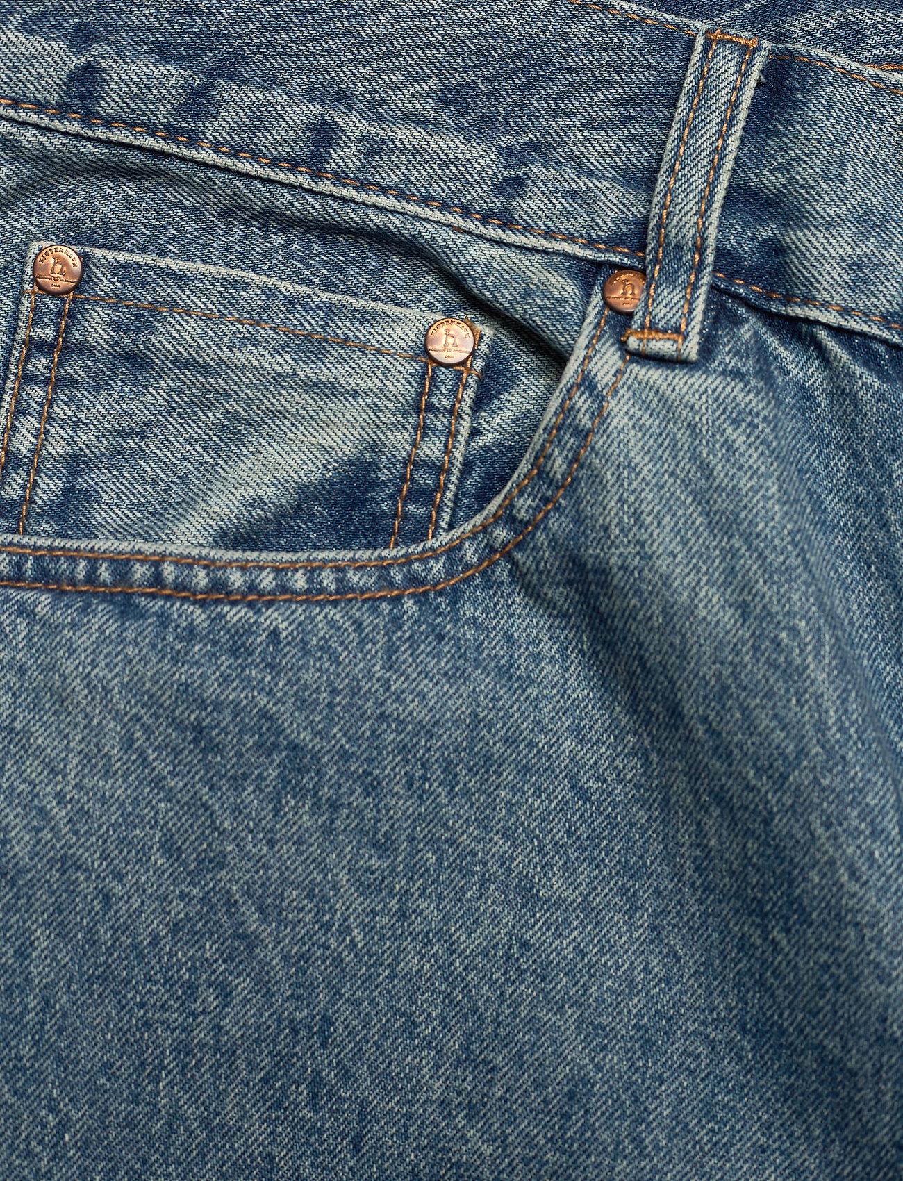 HAN Kjøbenhavn - Relaxed Jeans - relaxed jeans - heavy stone - 2
