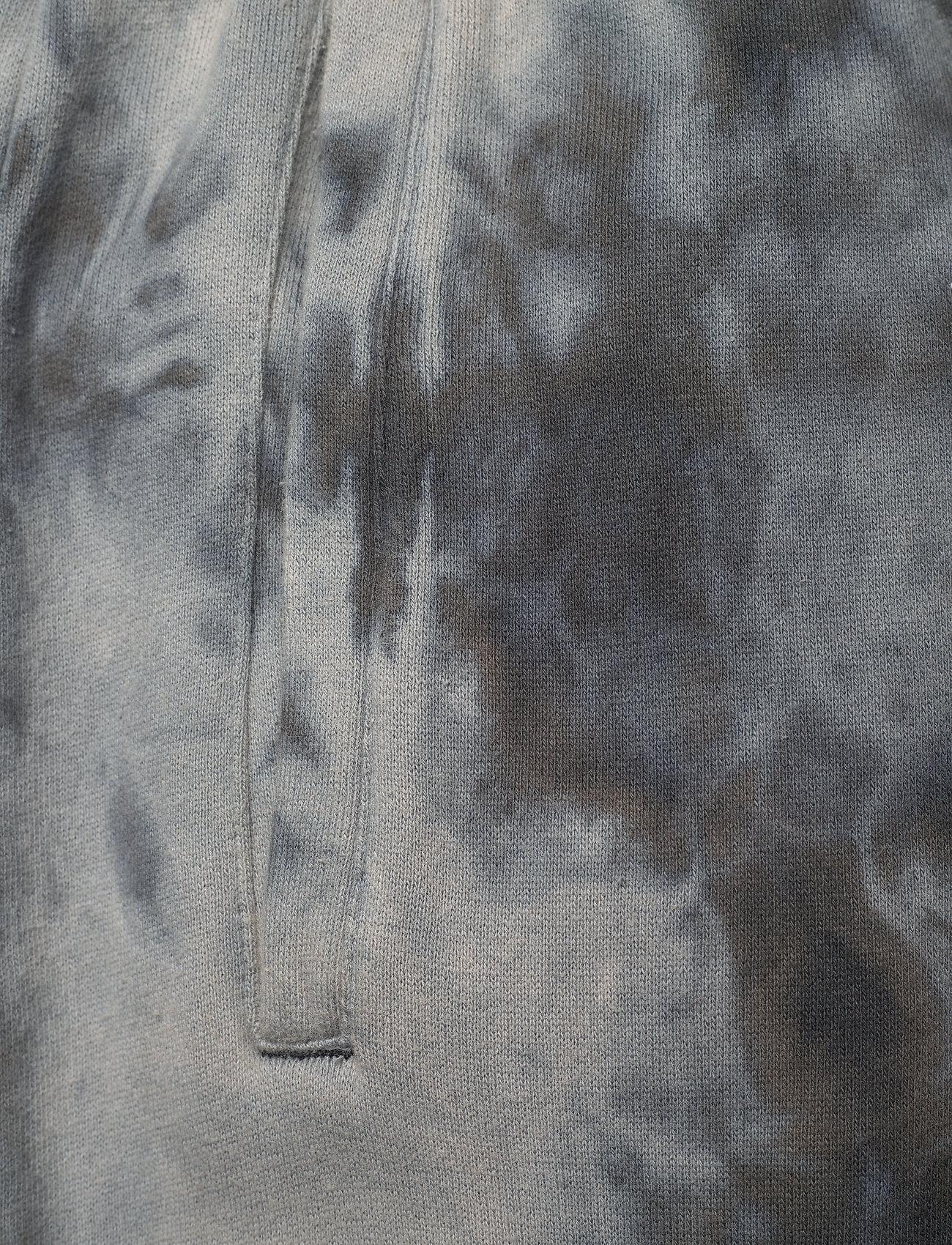 HAN Kjøbenhavn - Sweat Pants - joggingbroek - black acid - 2