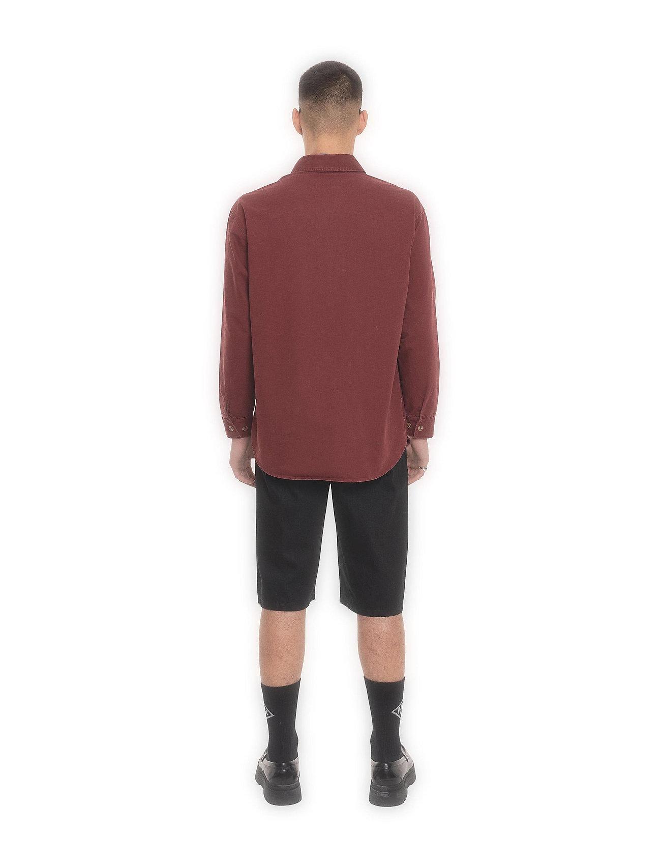 HAN Kjøbenhavn - Army Shirt - kleding - grey - 4