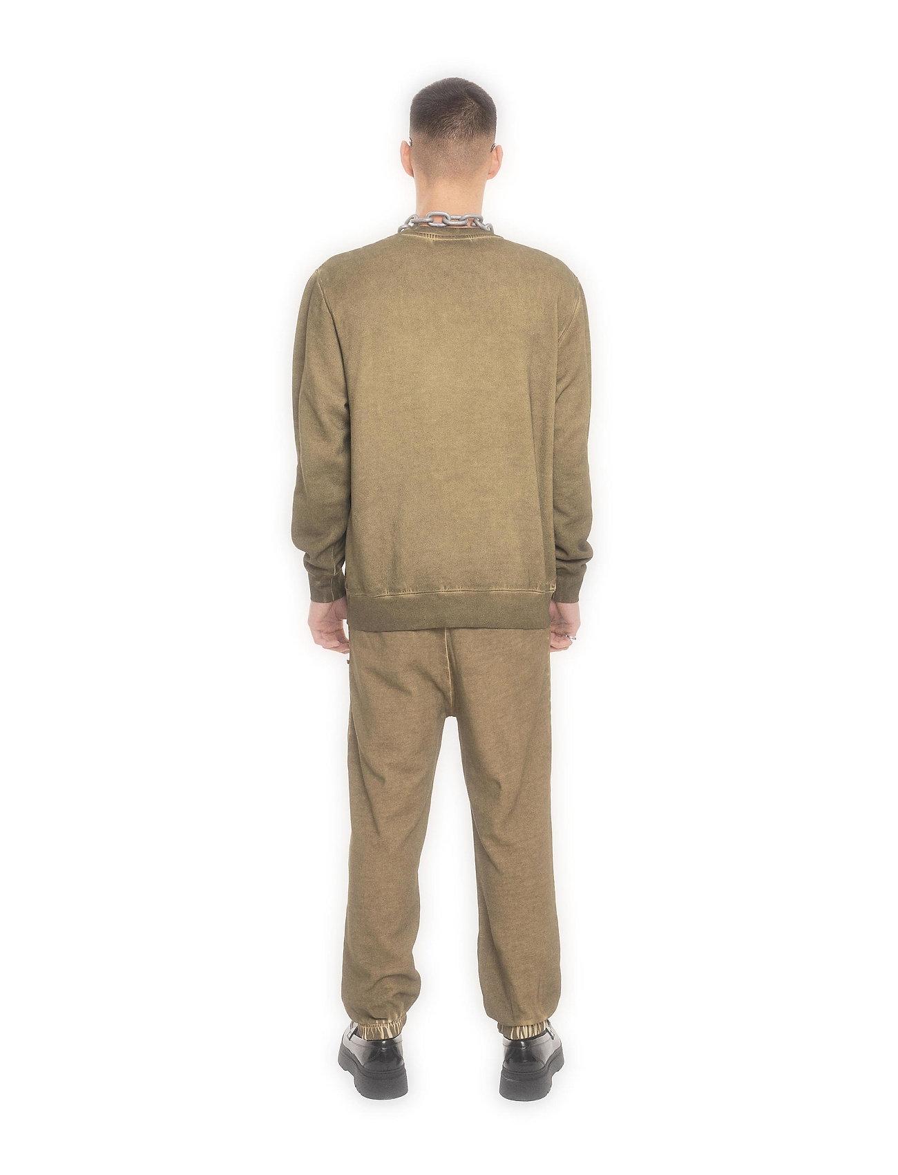 HAN Kjøbenhavn - Casual Crew - basic sweatshirts - green crush - 4